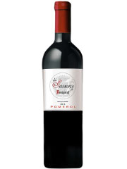 Château Bourgneuf - Pomerol - Saisons de Bourgneuf - Rouge - 2012