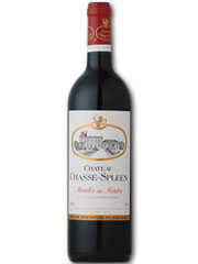 Château Chasse-Spleen - Moulis - Rouge 2000
