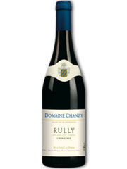 Domaine Chanzy - Rully - L'Hermitage Rouge 2009