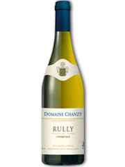 Domaine Chanzy - Rully - L'Hermitage Blanc 2009