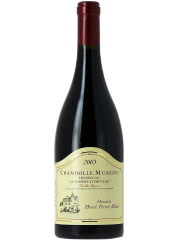 Domaine Perrot Minot - Chambolle-Musigny 1er Cru - La Combe d
