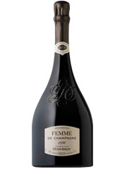 Duval Leroy - Champagne - Femme Blanc 1996