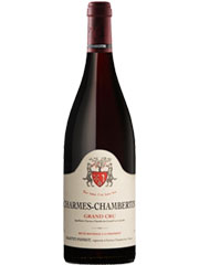 Domaine Geantet Pansiot - Charmes Chambertin Grand Cru - Rouge - 2013