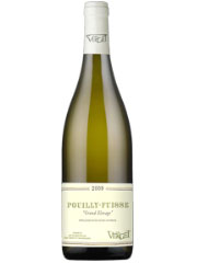 Verget - Pouilly-Fuissé - Grand Elevage - Blanc - 2009