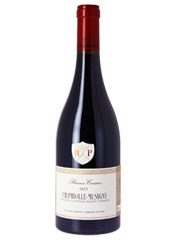 Domaine Henri Pion - Chambolle Musigny - Rouge - 2013