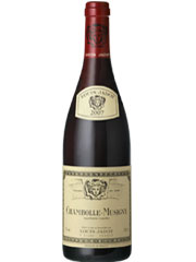 Louis Jadot - Chambolle-Musigny - Rouge 2007