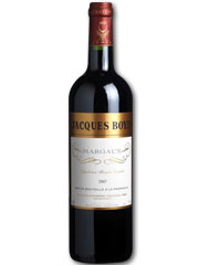 Château Boyd-Cantenac - Margaux - Jacques Boyd Rouge 2007