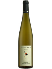 Domaine Josmeyer - Alsace Grand Cru - Riesling Hengst Blanc 2008