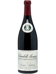 Louis Latour - Chambolle-Musigny - Rouge - 2010
