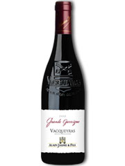 Domaine Grand Veneur - Vacqueyras - Grande Garrigue Rouge 2009