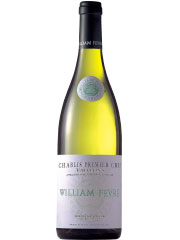 William Fèvre - Chablis 1er Cru - Vaillons - Blanc - 2012