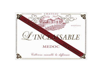 Chateau l'Inclassable - Médoc - Rouge 2004