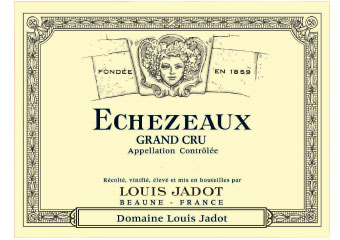 Louis Jadot - Echezeaux Grand Cru - Rouge - 2007