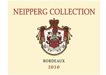 Neipperg - Bordeaux - Rouge - 2010